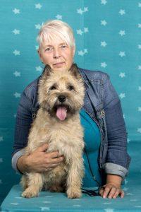 Jump for Joy's Whole Lotta Love (Cairn Terrier)